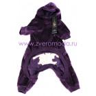 Christian Audigier фиолетовый